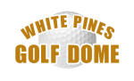 White-Pines-Golf-Dome-Logo